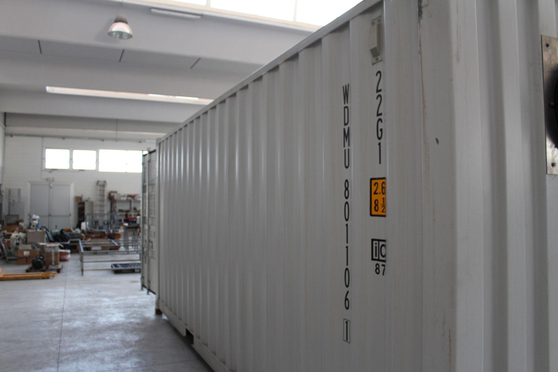 cz trattamento acque - impianti depurazione acqua filtrazione addolcimento osmosi inversa impianti container 2