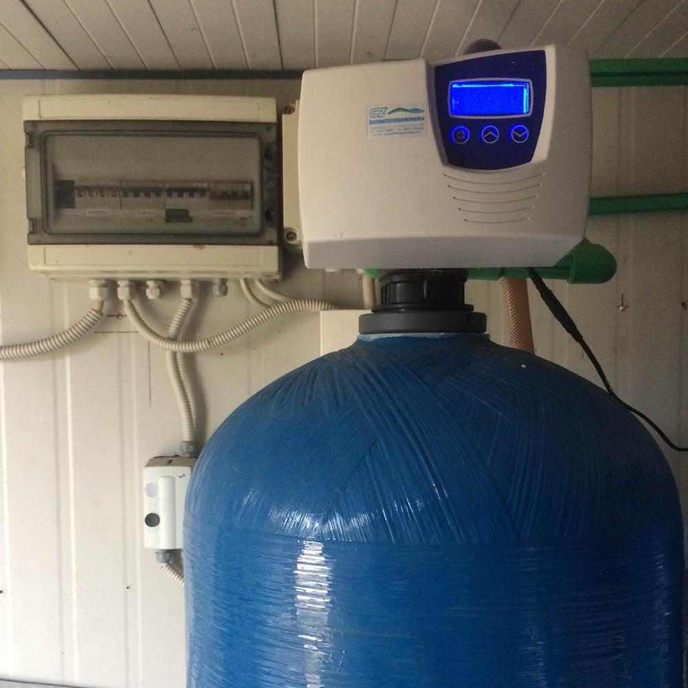 cz trattamento acque impianti depurazione acqua filtrazione addolcimento osmosi inversa - filtro trattamento acque industriali 14 CA,LS,PRO,MTM