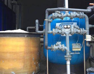 Addolcitore automatico WS 4000 – 60