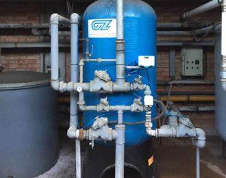 Addolcitore automatico WS 200 – 18