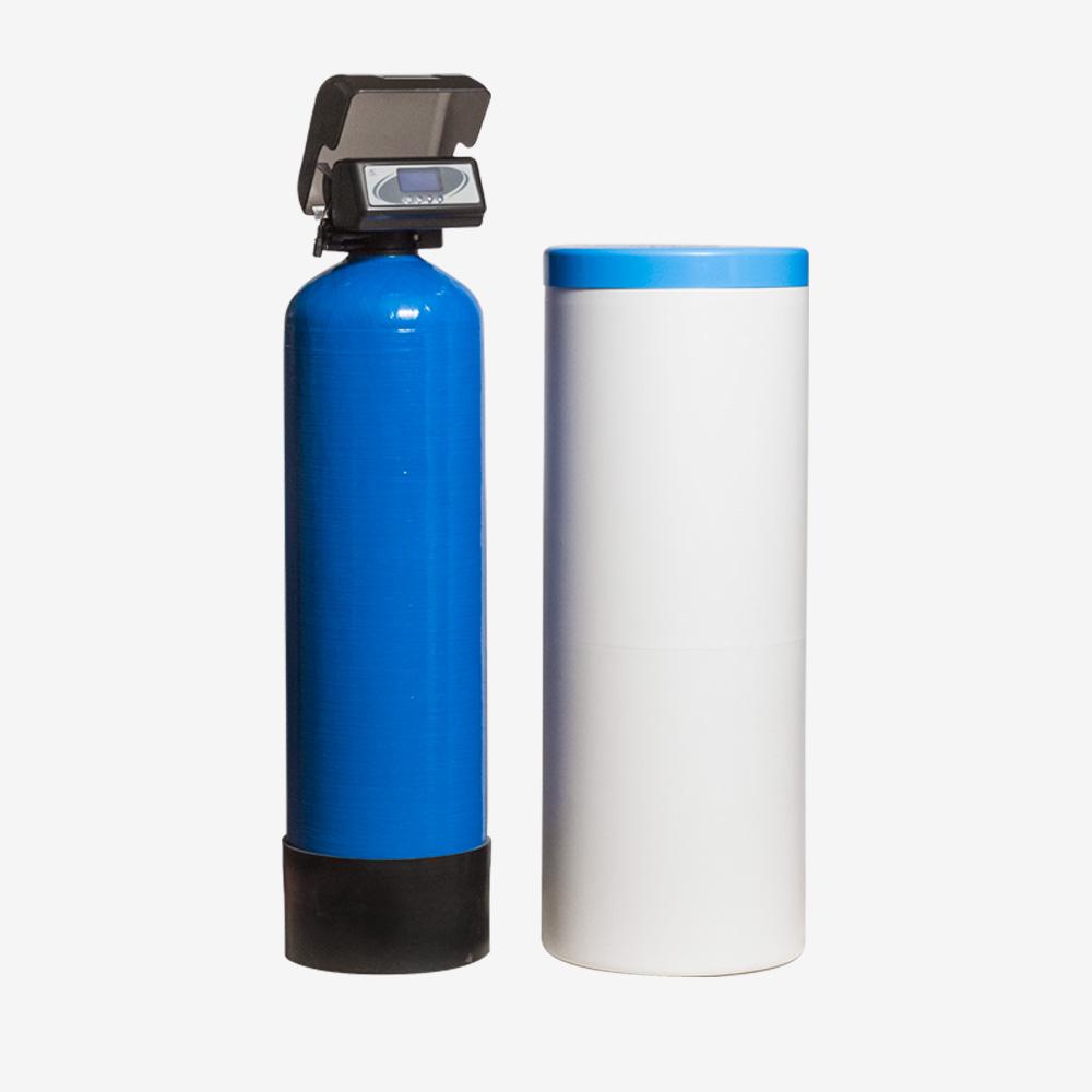 cz trattamento acque industriali residenziali domestiche - addolcitori casa modello goldwater