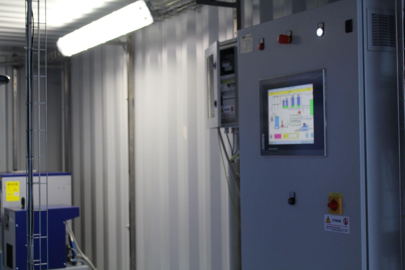 cz trattamento acque - impianti depurazione acqua filtrazione addolcimento osmosi inversa impianti container 3