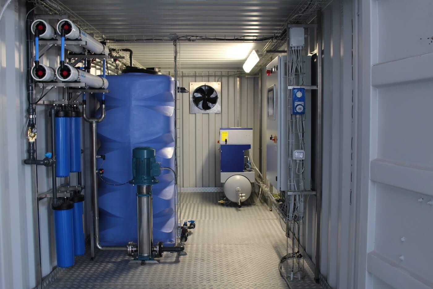 cz trattamento acque - impianti depurazione acqua filtrazione addolcimento osmosi inversa impianti container 4