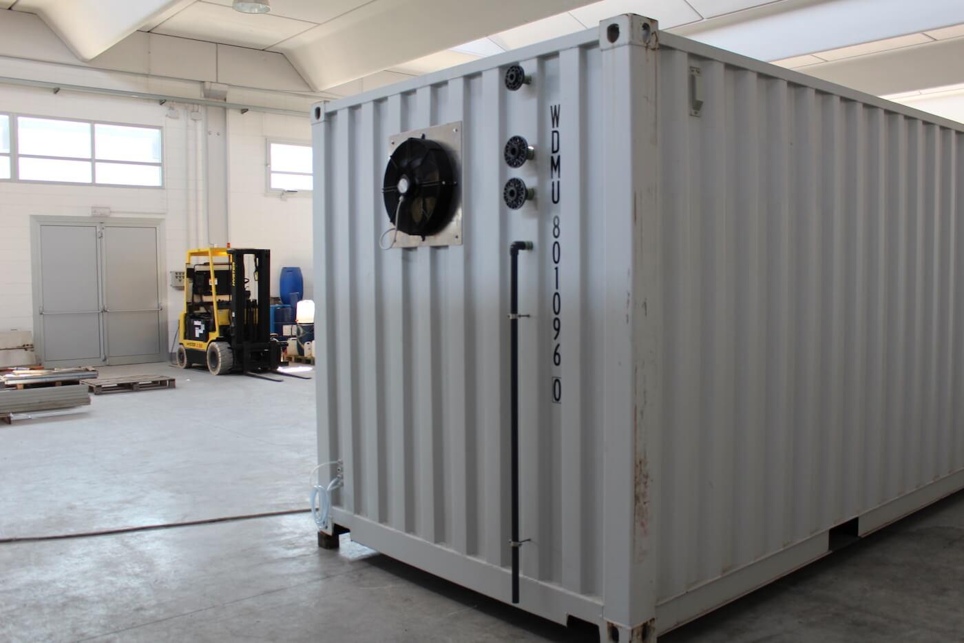 cz trattamento acque - impianti depurazione acqua filtrazione addolcimento osmosi inversa impianti container 5