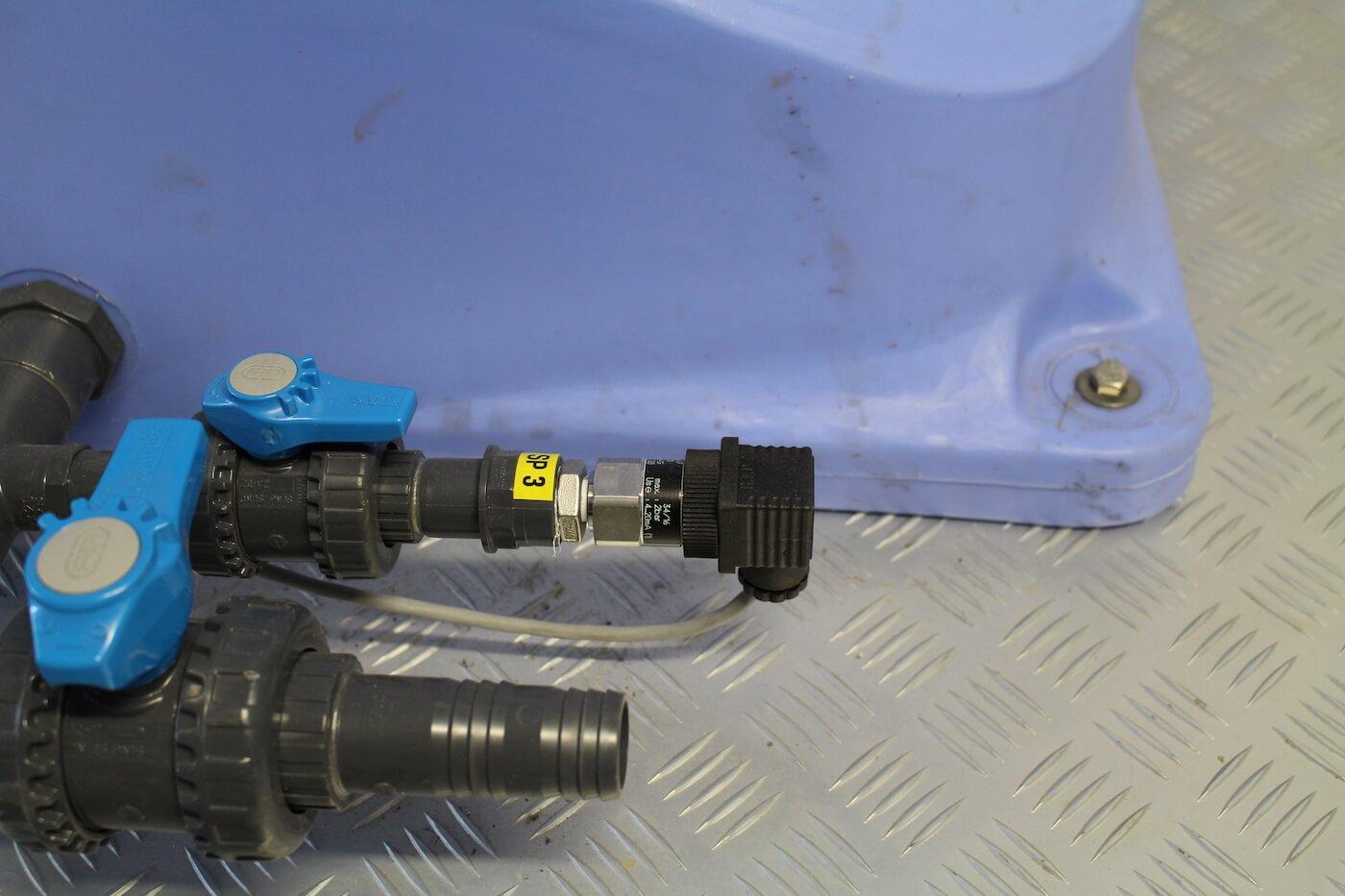 cz trattamento acque - impianti depurazione acqua filtrazione addolcimento osmosi inversa impianti container 10