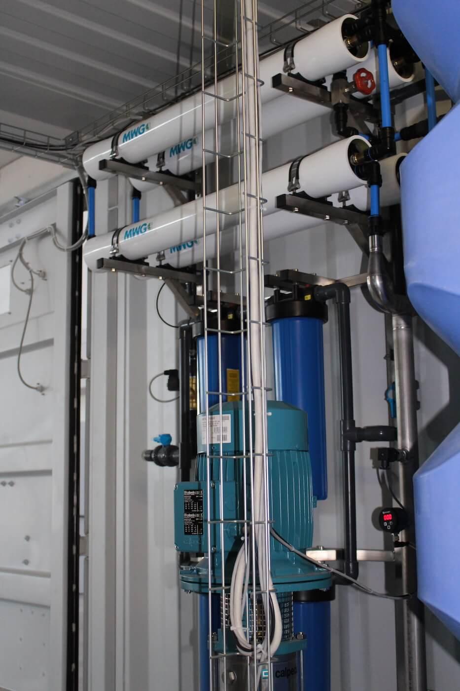 cz trattamento acque - impianti depurazione acqua filtrazione addolcimento osmosi inversa impianti container 12
