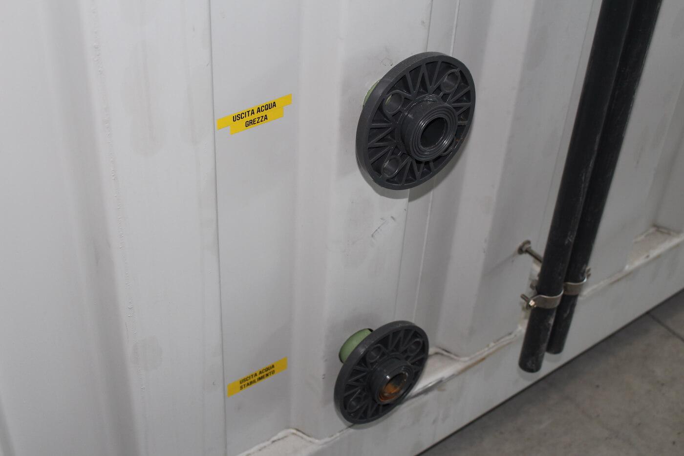 cz trattamento acque - impianti depurazione acqua filtrazione addolcimento osmosi inversa impianti container 13
