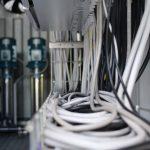 CZ Trattamento Acque - CZ Connect - Sistema centralizzato per il controllo remoto impianti trattamento - particolare 1