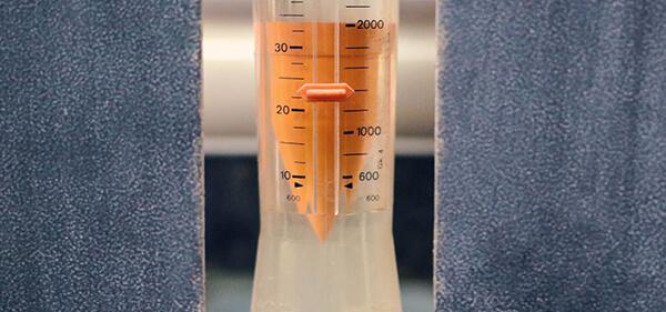 cz trattamento acque industriali residenziali domestiche - parallax due misuratore versione mobile