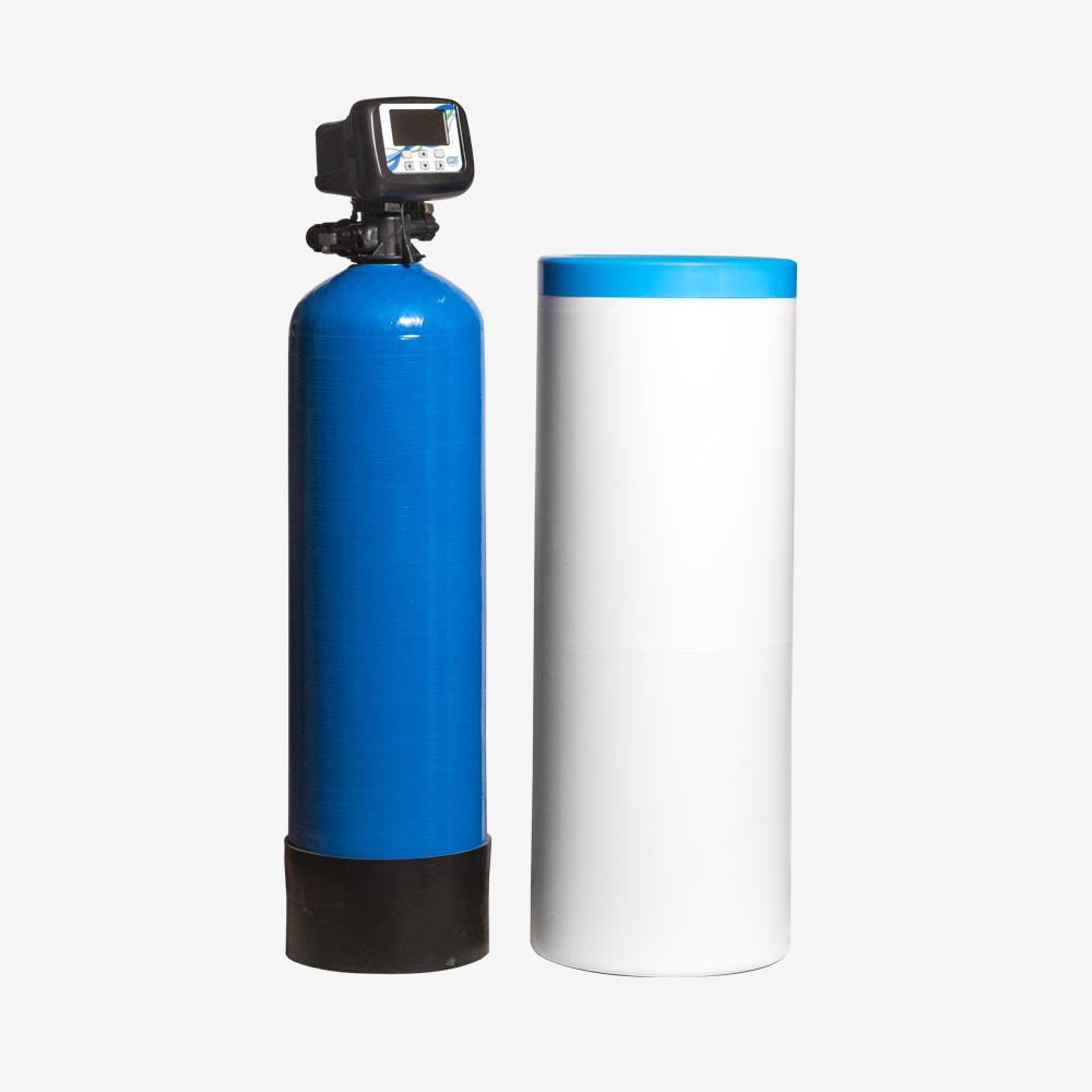 cz trattamento acque industriali residenziali domestiche - addolcitori casa modello soft